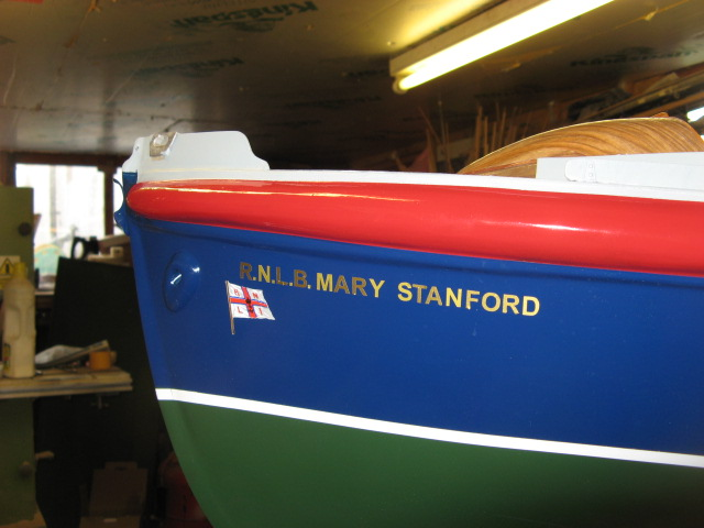 A lifeboat build blog...........How a kit is made! - Page 8 Named_15
