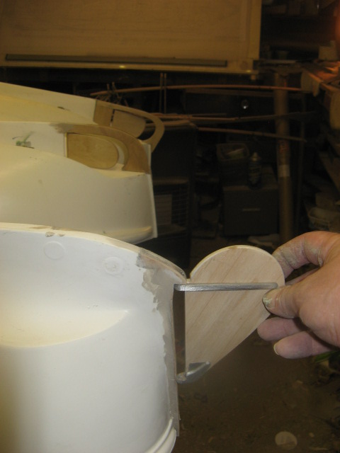 A lifeboat build blog...........How a kit is made! - Page 2 Runnin21