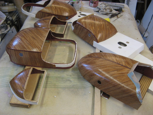 A lifeboat build blog...........How a kit is made! - Page 6 Varnis10