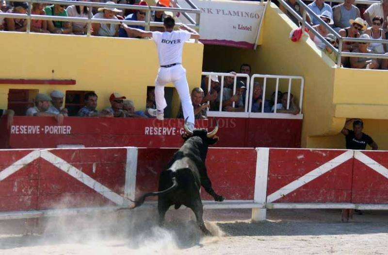 4° Journée Course de Taü  Sainte Marie de la Mer  28-09-2011 4a-jou11