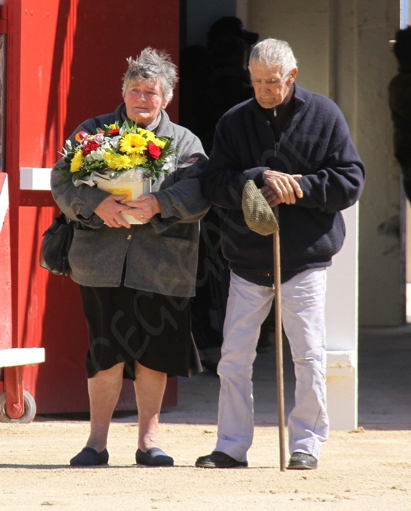 Grau du Roi  50eme Anniversaire Manade LAUTIER  08-04-2012 50eme_11