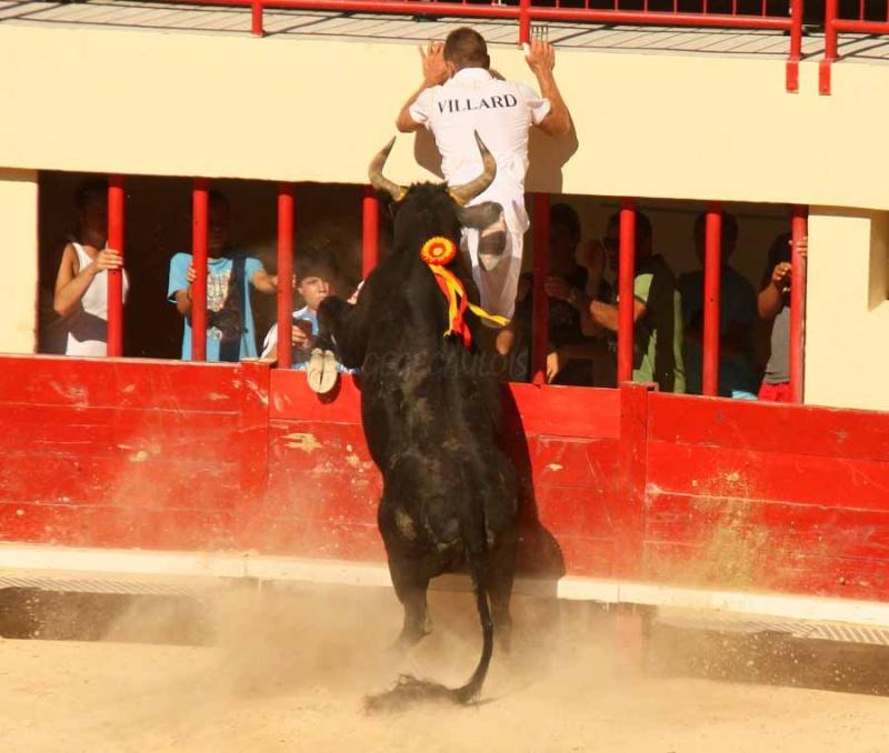 Souvenir Manu et José  Mauguio  16-08-2011 Souven12