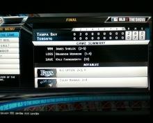 The Toronto Blue Jays Franchise --- MLB 12: The Show 12060311