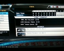 The Toronto Blue Jays Franchise --- MLB 12: The Show 12060312