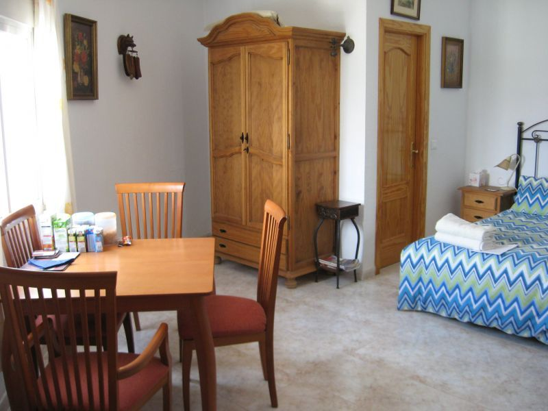 Spain/Andalucia/Lake Vinuela /Casa Ianda/Bed and Breakfast  I-639210