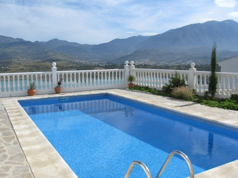 Spain/Andalucia/Lake Vinuela /Casa Ianda/Bed and Breakfast  I-639411