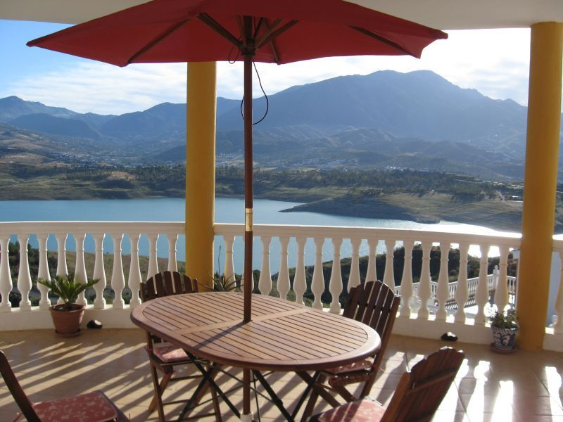 Spain/Andalucia/Lake Vinuela /Casa Ianda/Bed and Breakfast  I-639510