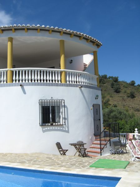 Spain/Andalucia/Lake Vinuela /Casa Ianda/Bed and Breakfast  I-771610
