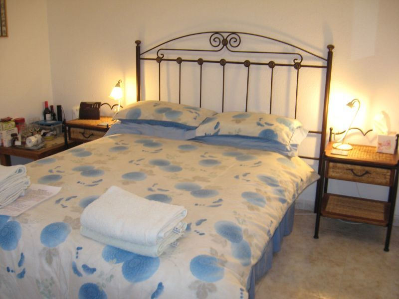 Spain/Andalucia/Lake Vinuela /Casa Ianda/Bed and Breakfast  I-877710