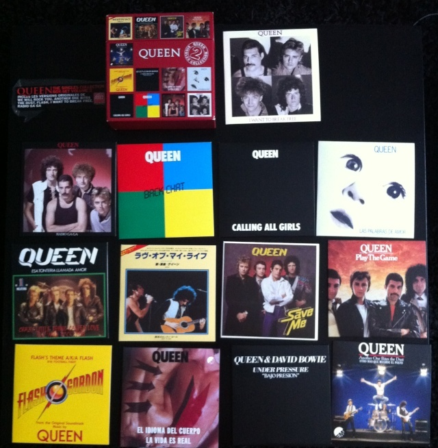 Ma collection QUEEN Queen_11