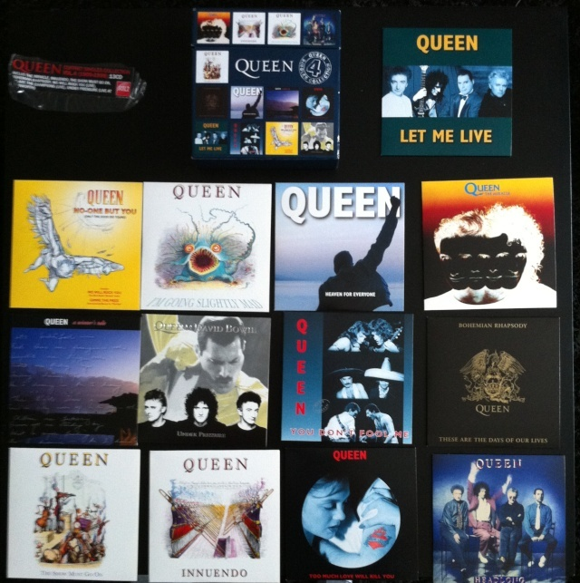Ma collection QUEEN Queen_13