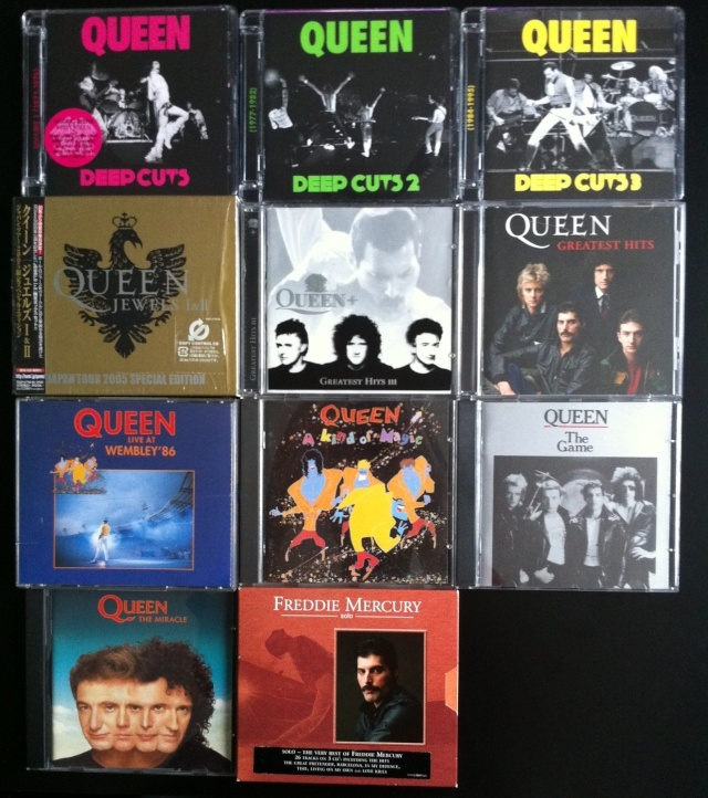 Ma collection QUEEN Queen_15