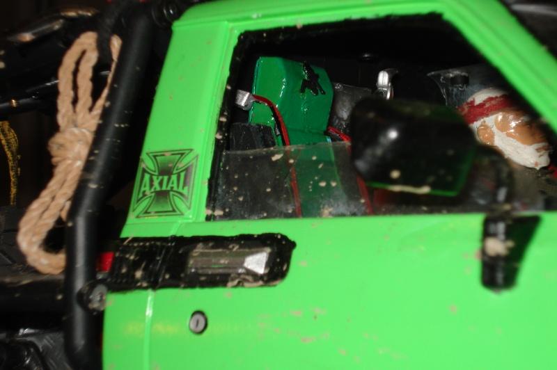 [ SCX10 Axial ] the green hilux   ( long métrage boue  randonnée avec grotte ) - Page 6 Dsc06320