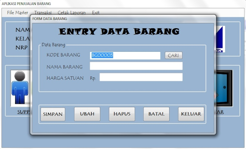 Aplikasi Penjualan Barang (Visual Studio 2010 dan MySql ) 310