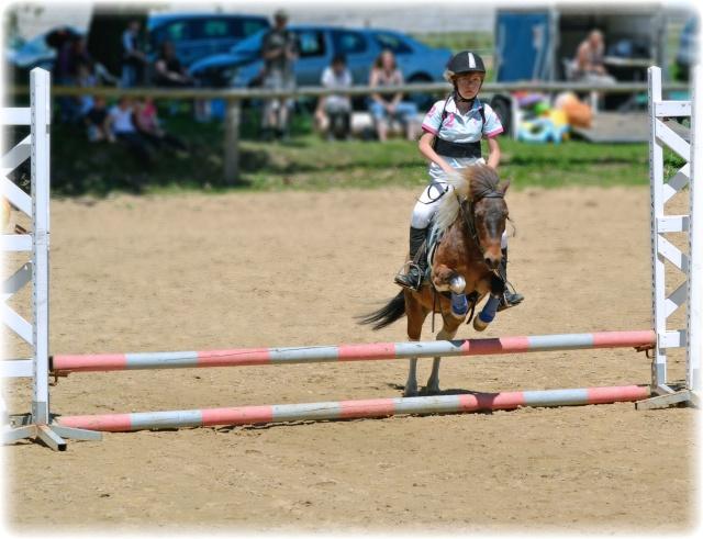 donc, les autres sports ...!!! - Page 2 Rodeo710