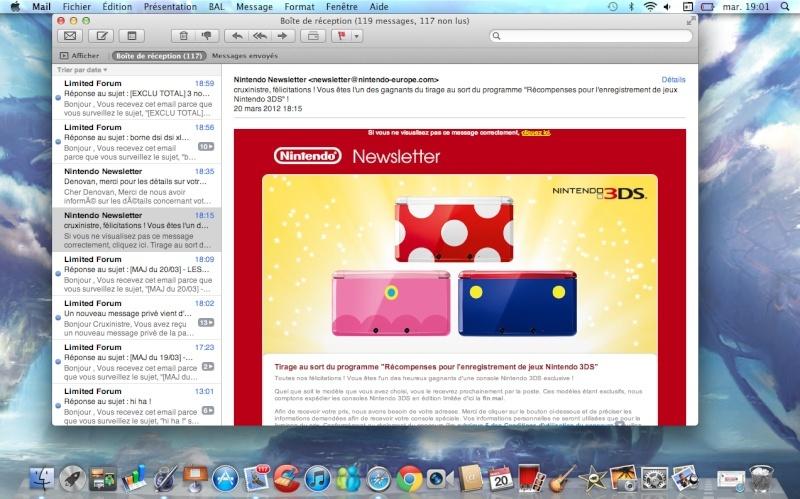[EXCLU TOTAL] 3 nouvelles 3DS édition Mario, Peach et Toad !!! Captur12
