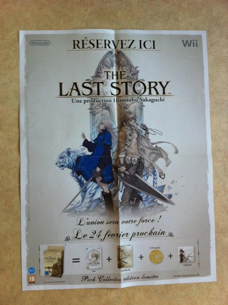 """La Piaule de Cruxi ! """"MAJ postée en page 20 ! Zelda et GB FAH!""""  - Page 6 Img_1815"""