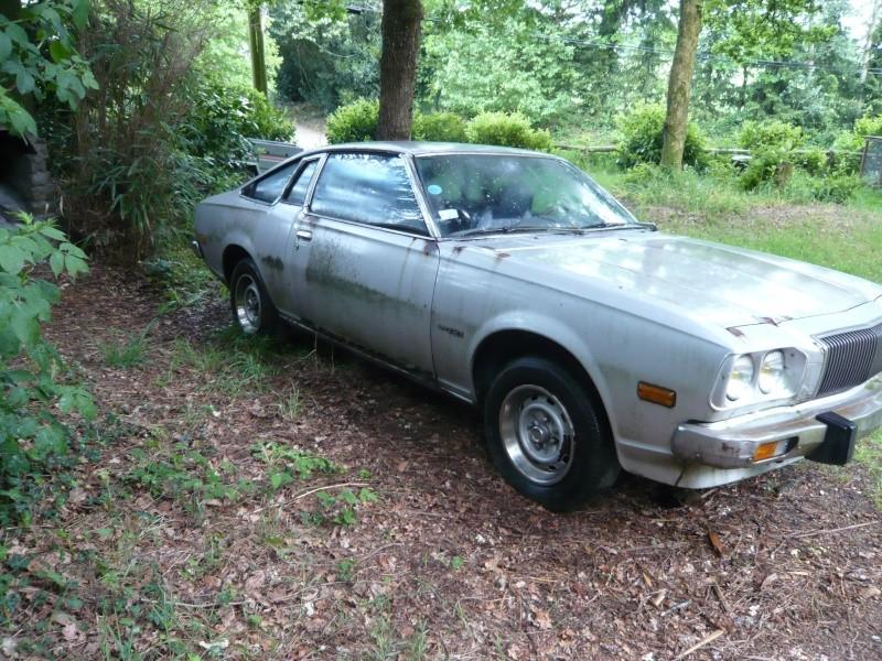 [MAZDA 121] Mazda 121 de 1977  (ex-Clem) - Page 13 P1040415