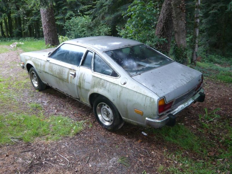 [MAZDA 121] Mazda 121 de 1977  (ex-Clem) - Page 13 P1040417