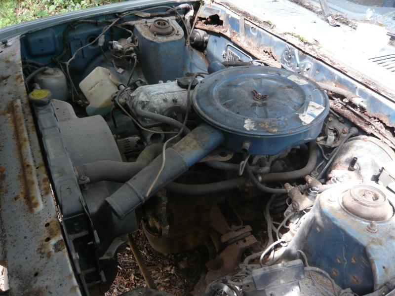 [MAZDA 121] Mazda 121 de 1977  (ex-Clem) - Page 13 P1040419