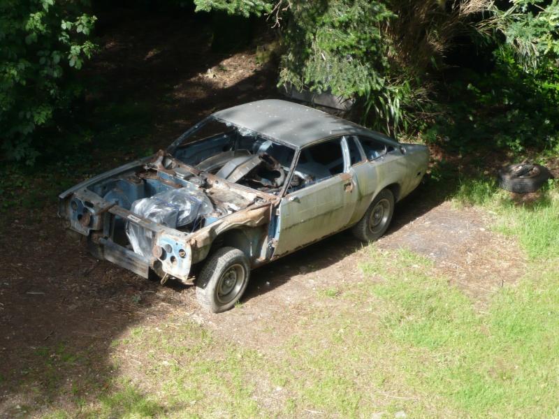 [MAZDA 121] Mazda 121 de 1977  (ex-Clem) - Page 13 P1040511