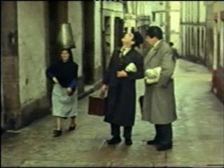 Camarote de lujo (España, 1957). Camaro20