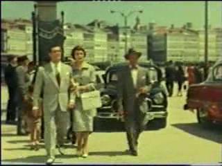 Camarote de lujo (España, 1957). Camaro40