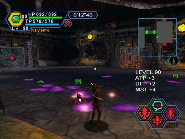 PSO PC/ V1&V2 Screenshot Gallery! - Page 23 Pso_2011