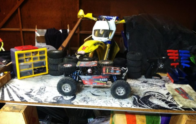 Axial Wraith - prêt pour chambery  Axial_10