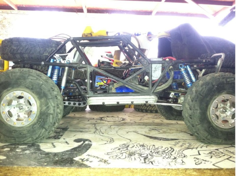Axial Wraith - prêt pour chambery  Axial_11
