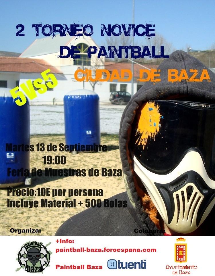 Foro gratis : PaintBall Baza - Bienvenido Origin10