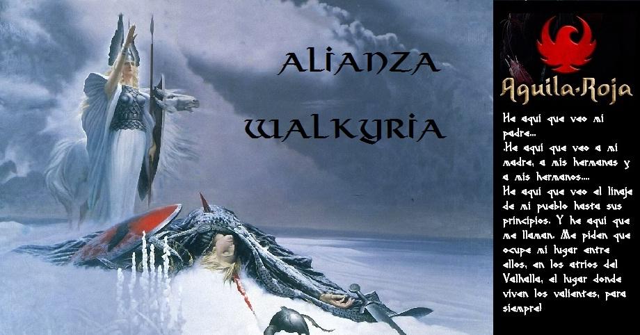 Walkyria