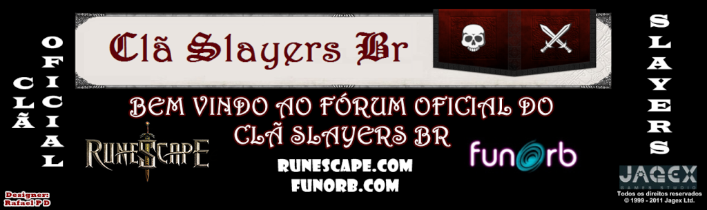 Forum do Clã Slayers