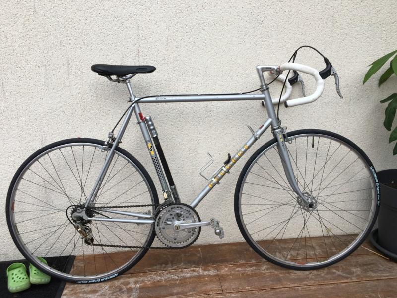 Restauration vélo peugeot PBN10 - 1980 Img_2016