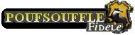 Élève ♣ Poufsouffle - 6ème année