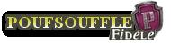 Élève ♣ Préfet Poufsouffle - 7ème année