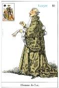 La Sibylle des salons (1827) ► Grandville (illustrations) - Page 3 40_roi10