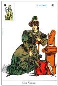 La Sibylle des salons (1827) ► Grandville (illustrations) - Page 3 41_dam10