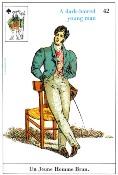La Sibylle des salons (1827) ► Grandville (illustrations) - Page 3 42_val10