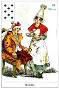 La Sibylle des salons (1827) ► Grandville (illustrations) - Page 3 45_8_d10