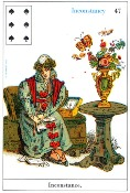 La Sibylle des salons (1827) ► Grandville (illustrations) - Page 3 47_6_d10