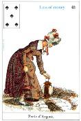 La Sibylle des salons (1827) ► Grandville (illustrations) - Page 3 48_5_d10