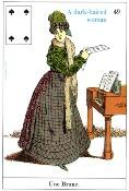 La Sibylle des salons (1827) ► Grandville (illustrations) - Page 3 49_4_d10