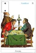 La Sibylle des salons (1827) ► Grandville (illustrations) - Page 3 51_2_d10