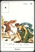 La Sibylle des salons (1827) ► Grandville (illustrations) - Page 3 52_1_d10