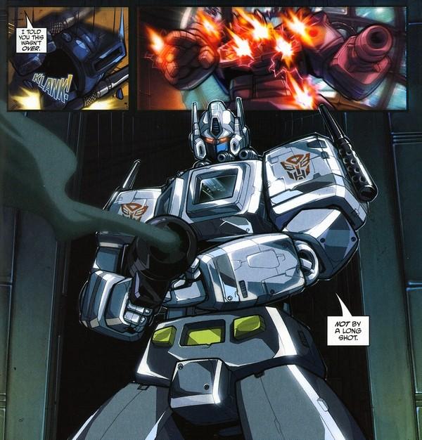 [Pro Art et Fan Art] Artistes à découvrir: Séries Animé Transformers, Films Transformers et non TF - Page 5 Transf13