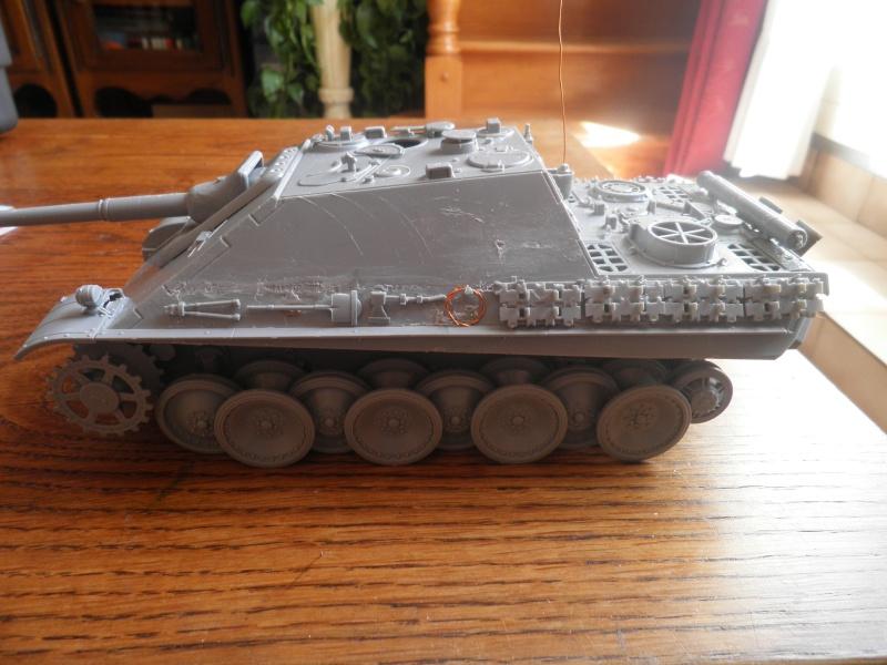 peinture - Jagdpanther, 1/35 Peinture 3 tons P5300010