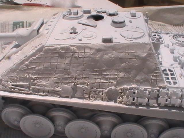 peinture - Jagdpanther, 1/35 Peinture 3 tons Pic_2111