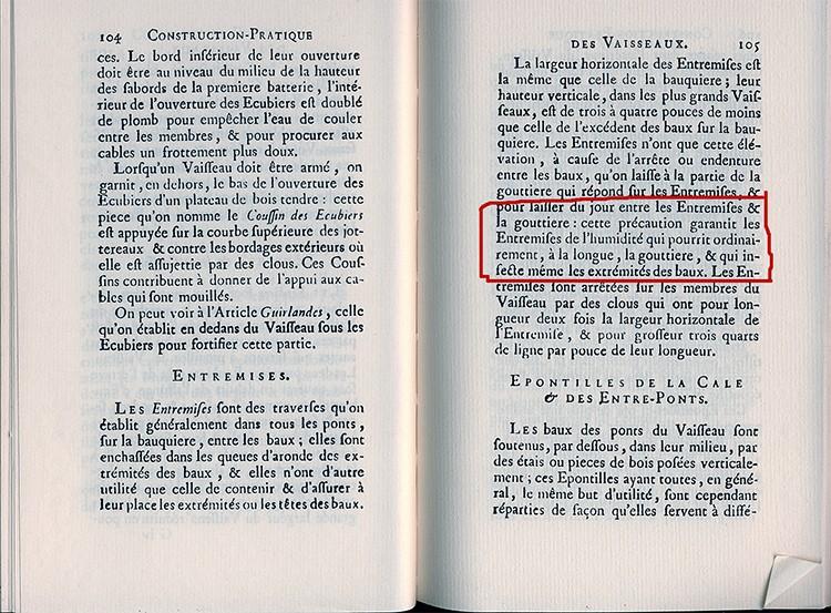 Canon-obusier à la Paixhan, modèle  1842, no 1 - Page 11 Entrem10