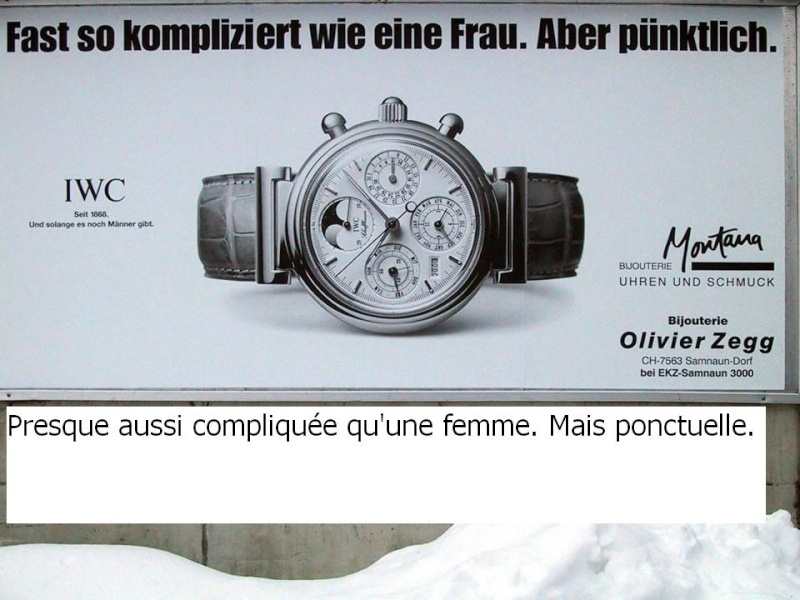 L'humour très subtil des publicités IWC (fausses) Uhrenw10